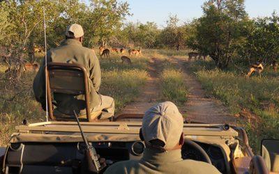 10 bijzondere logeeradressen in Zuid-Afrika