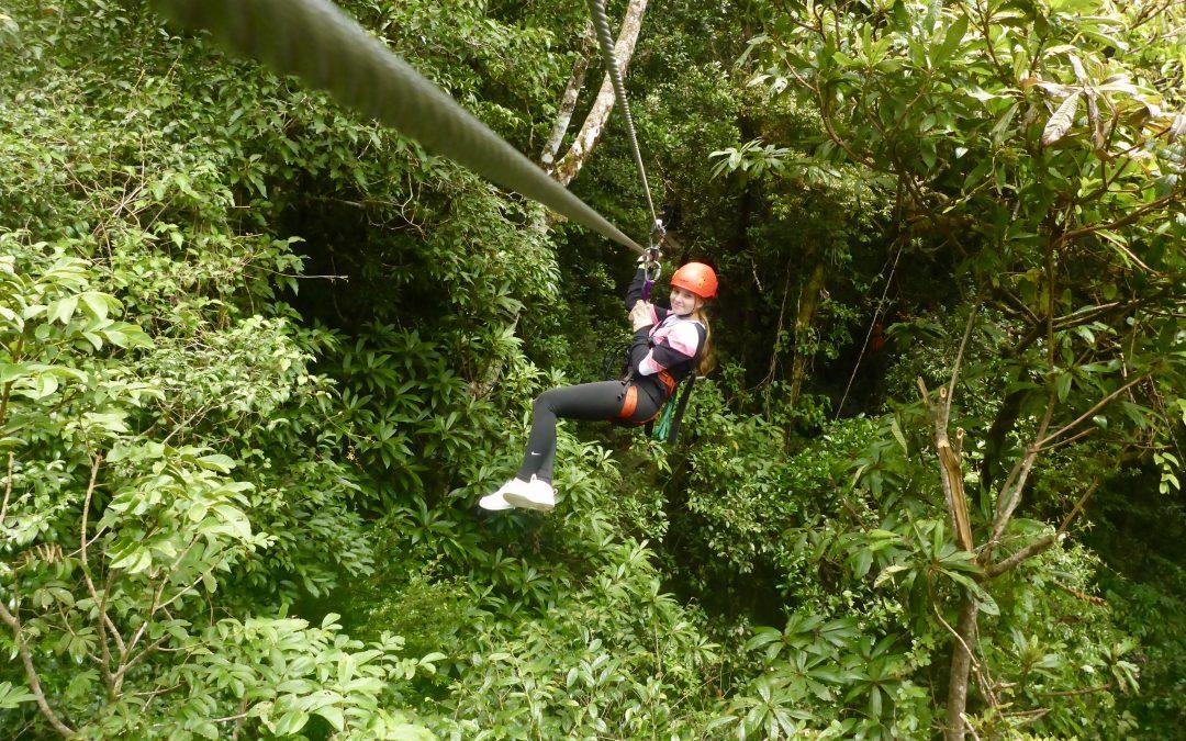 10 dingen die je zeker niet mag missen in Costa Rica