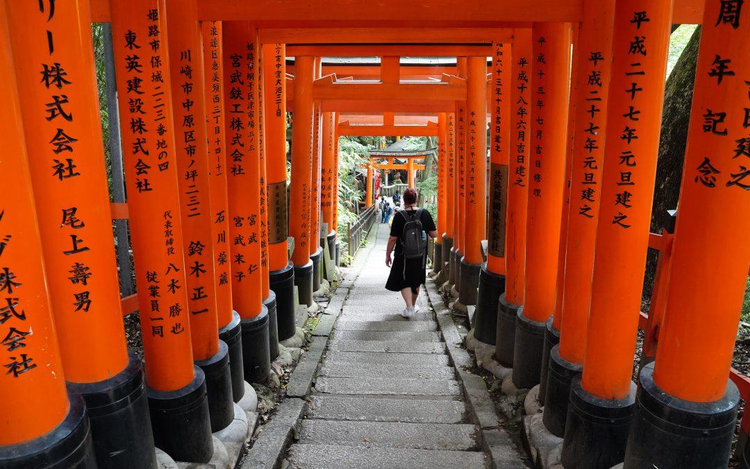 Een rondreis door het fascinerende Japan