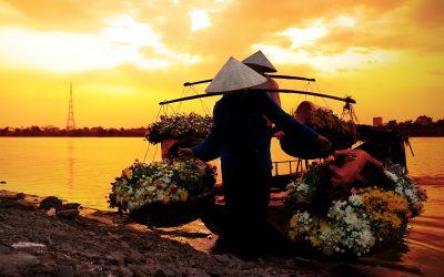 Inspiratievideo's Vietnam