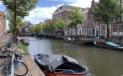 Wat te doen in Leiden; mijn 10 leukste tips