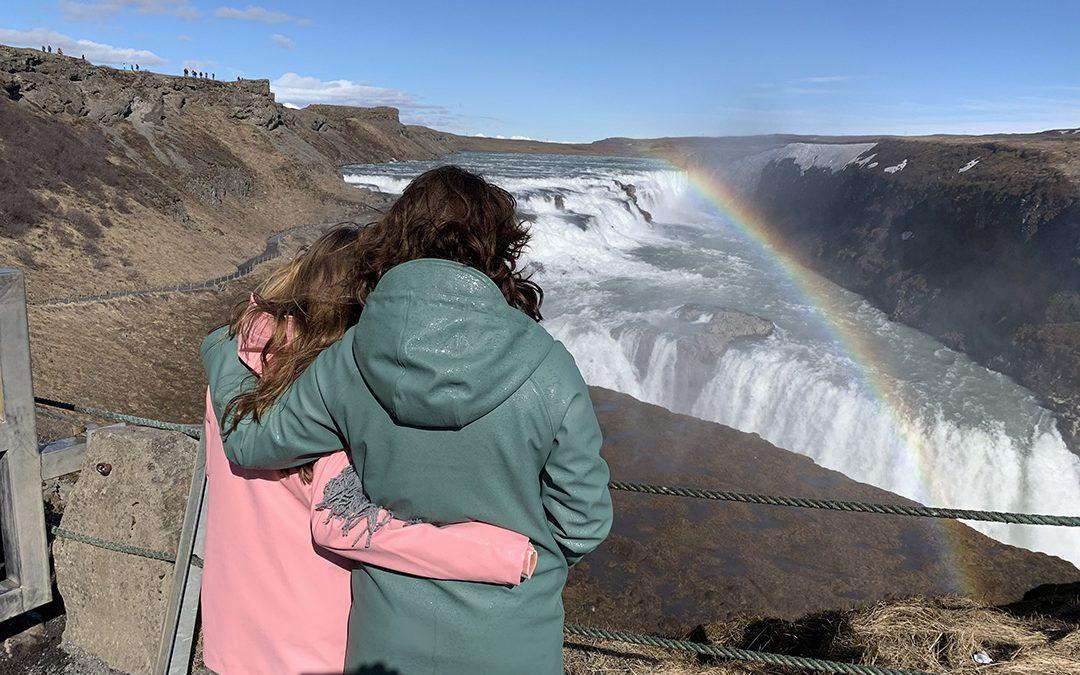 Inspiratie video IJsland