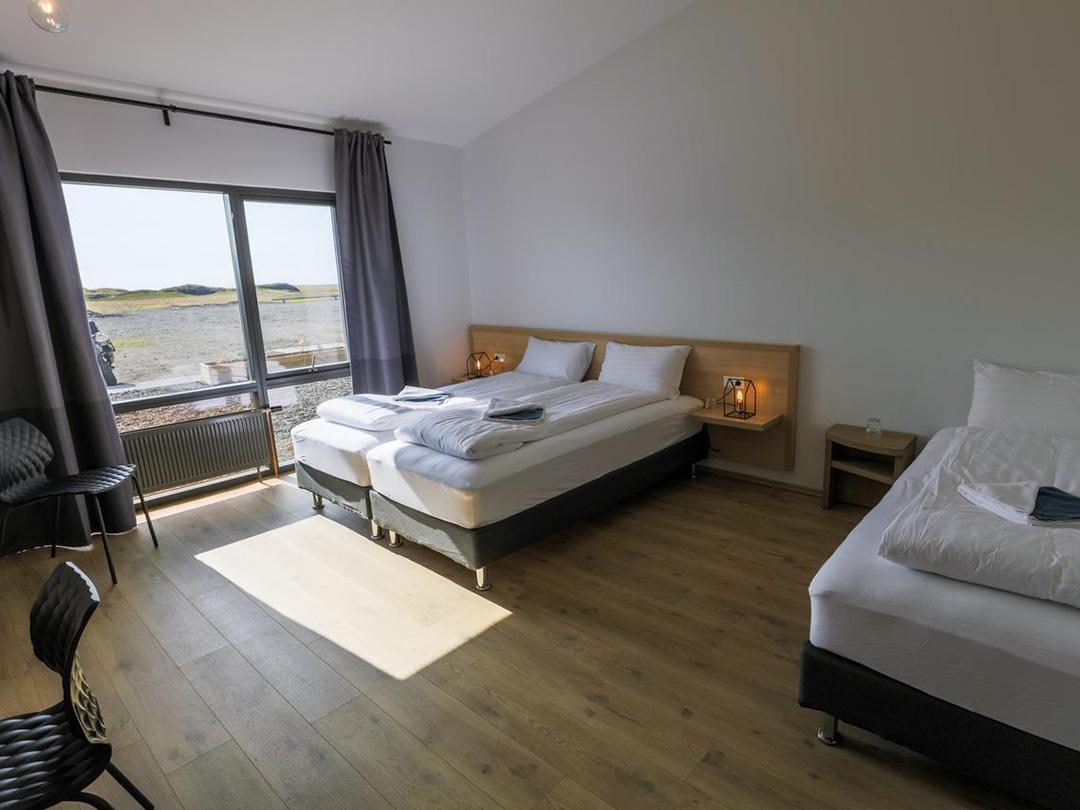 Liljaguesthouse-hofn-ijsland