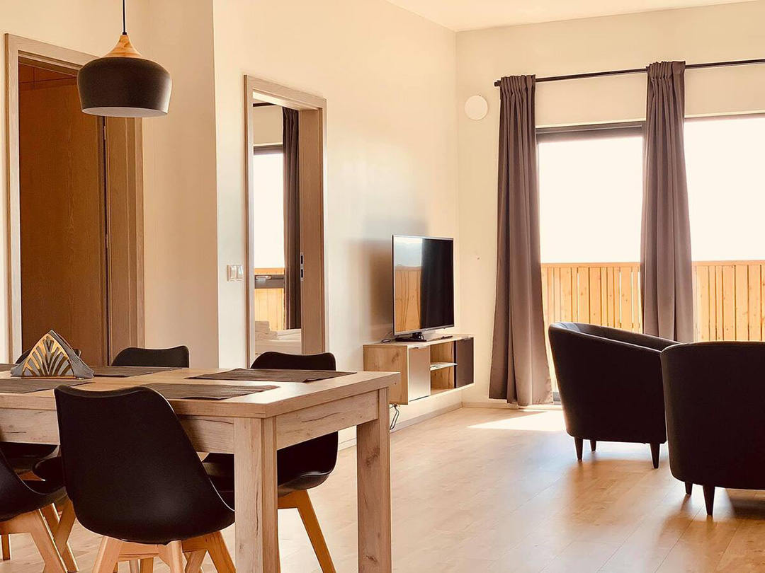 Vik-Apartments