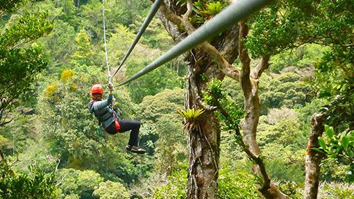 Costa-Rica-met kinderen
