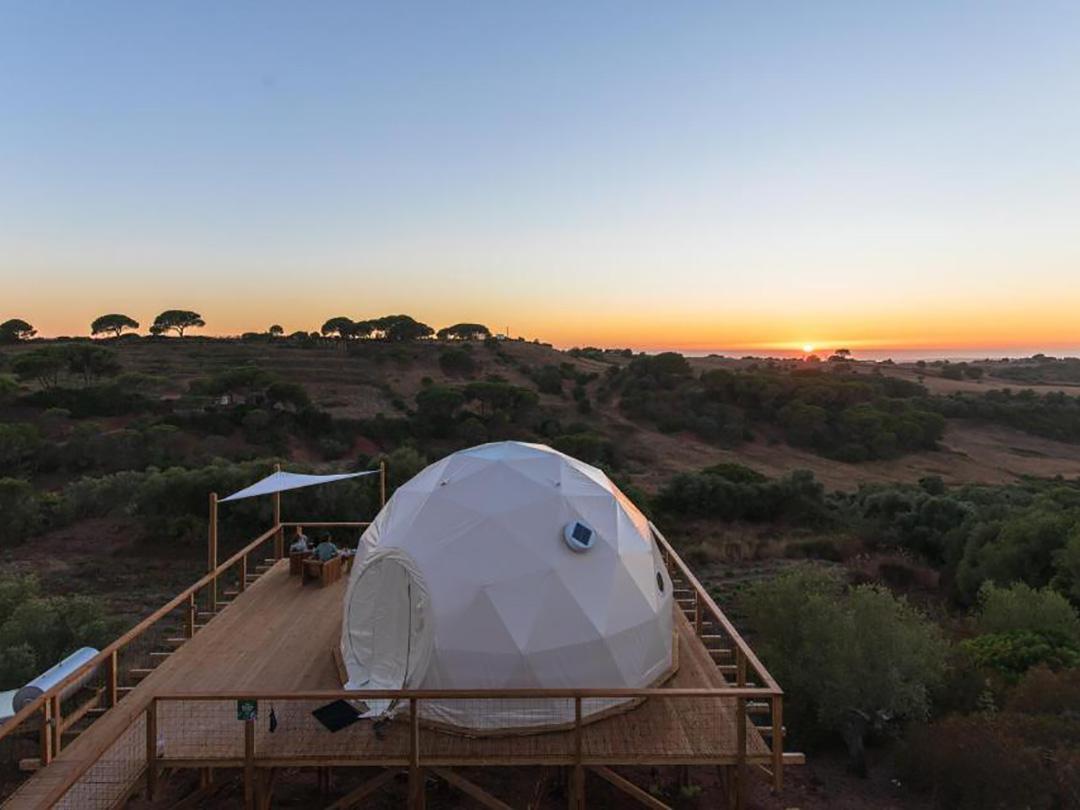 Reserva Alecrim Eco Suites Portugal Zomer 2021