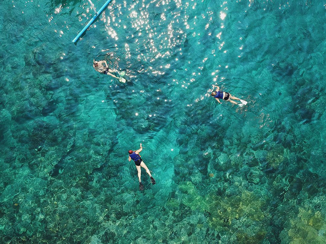 snorkelen-berlengas