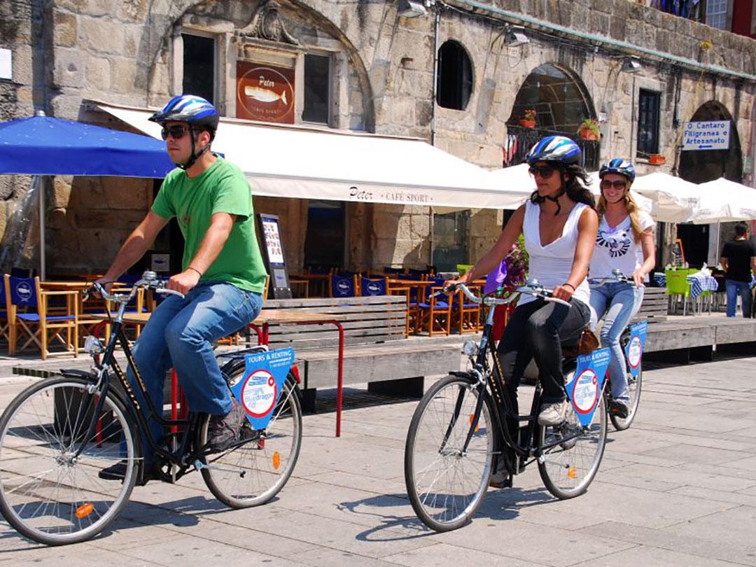 fietsen-porto