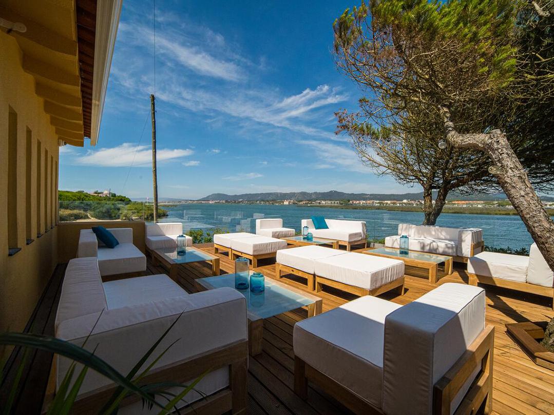 Boutique hotel Sense of Ofir Noord-Portugal