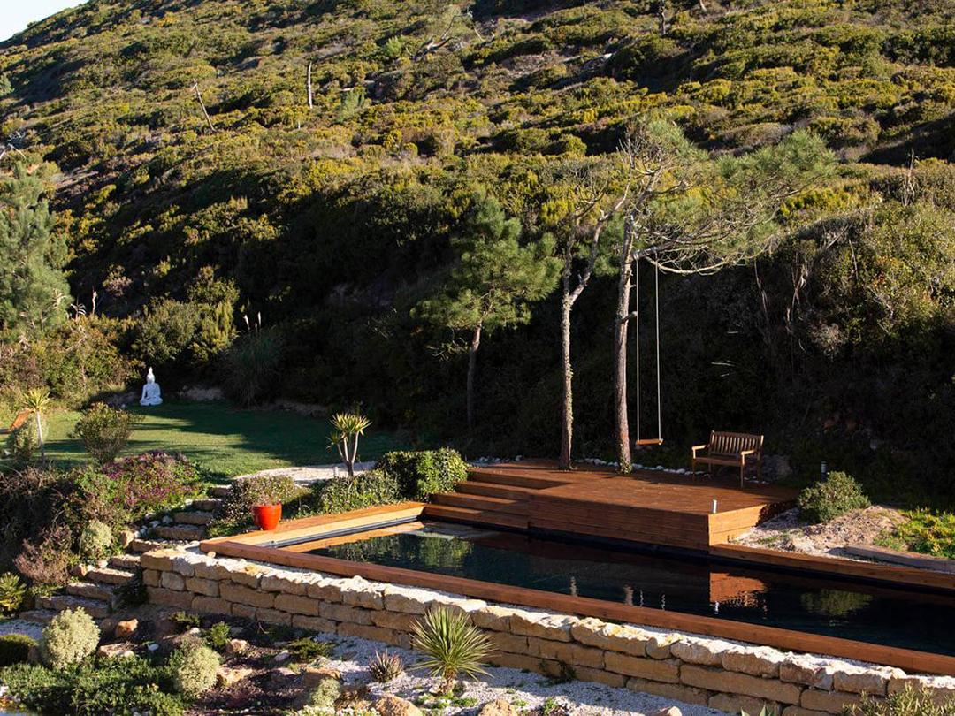 Villa Valbom portugal Ericeira