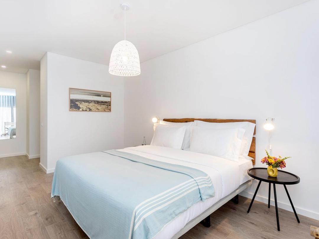 Aparthotel You and the sea Portugal